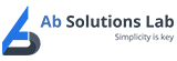 AB Solutions Lab Logo